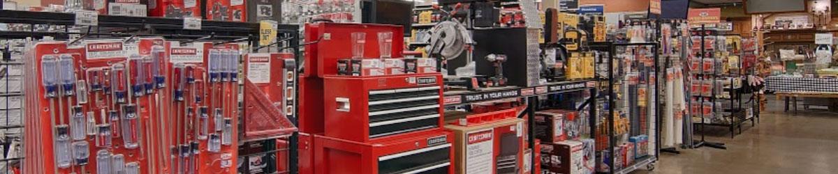 Brands at Geneva Ace Hardware